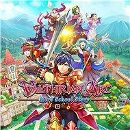 Valthirian Arc: Hero School Story (PC) DIGITAL - PC játék
