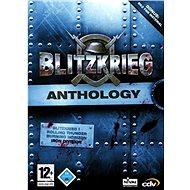 Blitzkrieg Anthology (PC) DIGITAL - PC játék