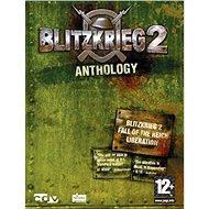 Blitzkrieg 2 Anthology (PC) DIGITAL - PC játék