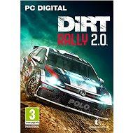 DiRT Rally 2.0 (PC) DIGITAL - PC játék