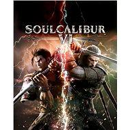 Soulcalibur VI (PC) DIGITAL - PC játék