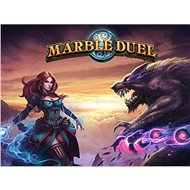 Marble Duel (PC/LX) DIGITAL - PC játék