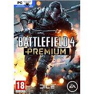 Battlefield 4 Premium Edition (PC) DIGITAL - Játék + 5 kiterjesztés - PC játék