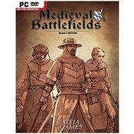 Medieval Battlefields - Black Edition (PC) DIGITAL - PC játék