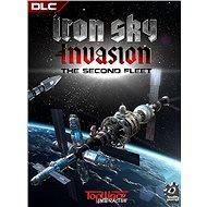 Iron Sky: Invasion - The Second Fleet (PC) DIGITAL - Játék kiegészítő