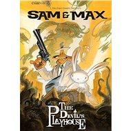 Sam & Max Season The Devil Playhouse (PC) DIGITAL - PC játék