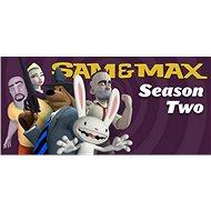 Sam & Max Season Two (PC) DIGITAL - PC játék