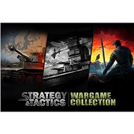 Strategy & Tactics: Wargame Collection (PC) DIGITAL - PC játék