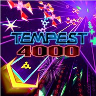Tempest 4000 (PC) DIGITAL - PC játék