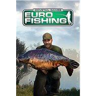 Euro Fishing (PC) DIGITAL - PC játék