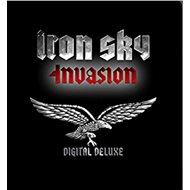Iron Sky Invasion: Deluxe Content (PC) DIGITAL - Játék kiegészítő