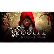 Woolfe - The Red Hood Diaries (PC) DIGITAL - PC játék