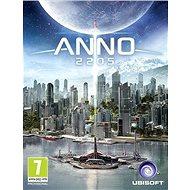 Anno 2205 (PC) DIGITAL - PC játék