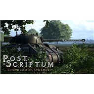 Post Scriptum (PC) DIGITAL - PC játék