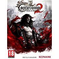 Castlevania: Lords of Shadow 2 Relic Rune Pack (PC) DIGITAL - Játék kiegészítő