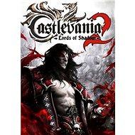 Castlevania: Lords of Shadow 2 Armored Dracula Costume (PC) DIGITAL - Játék kiegészítő