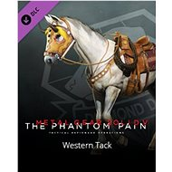 Metal Gear Solid V: The Phantom Pain - Western Tack DLC (PC) DIGITAL - Játék kiegészítő