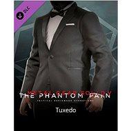 Metal Gear Solid V: The Phantom Pain - Tuxedo DLC (PC) DIGITAL - Játék kiegészítő