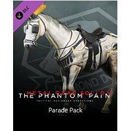 Metal Gear Solid V: The Phantom Pain - Parade Pack DLC (PC) DIGITAL - Játék kiegészítő