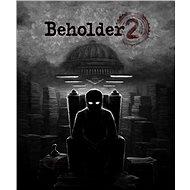 Beholder 2 (PC) DIGITAL - PC játék