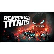 Revenge of the Titans (PC) DIGITAL - PC játék