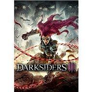 Darksiders 3 (PC) DIGITAL - PC játék