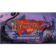 The Banner Saga 3 Legendary Edition (PC/MAC) DIGITAL