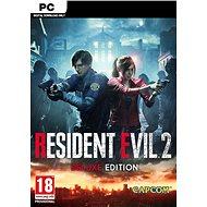 Resident Evil 2 Deluxe Edition (PC) DIGITAL - PC játék
