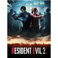 Resident Evil 2 (PC) DIGITAL - PC játék