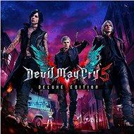 Devil May Cry 5 Deluxe Edition (PC) DIGITAL - PC játék