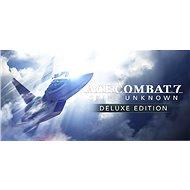 ACE COMBAT 7: SKIES UNKNOWN DELUXE (PC) (Steam) - PC játék