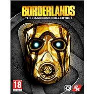 Borderlands: The Handsome Collection (PC) Steam kulcs - PC játék