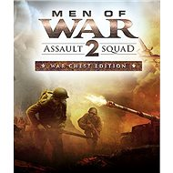 Men of War : Assault Squad 2 War Chest Edition (PC) Steam kulcs - PC játék