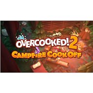 Overcooked! 2 - Campfire Cook Off (PC) Steam Key - PC játék