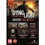 Dying Light : Season Pass (PC) Steam - Játék kiegészítő