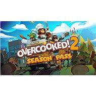 Overcooked! 2 - Season Pass (PC) Steam kulcs - Játék kiegészítő