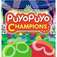 Puyo Puyo Champions (PC)  Steam kulcs - PC játék