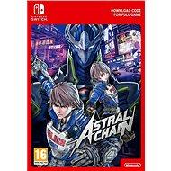 Astral Chain - Nintendo Switch Digital - Konzol játék