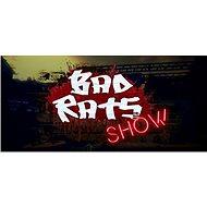 Bad Rats Show (PC) Steam DIGITAL - PC játék
