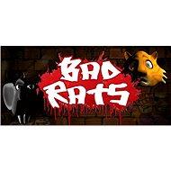 Bad Rats: the Rats' Revenge (PC) Steam DIGITAL - PC játék