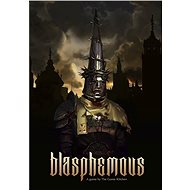Blasphemous (PC) Steam DIGITAL - PC játék