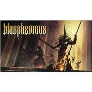 Blasphemous  Comic (PC) Steam DIGITAL - Játék kiegészítő