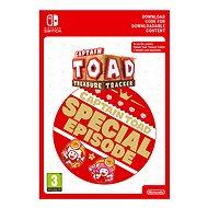 Captain Toad Treasure Tracker: Special Episode - Nintendo Switch Digital - Játék kiegészítő