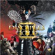 Disciples II Gold (PC)  Steam DIGITAL - PC játék