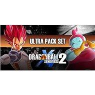 DRAGON BALL XENOVERSE 2 - Ultra Pack Set (PC)  Steam DIGITAL - Játék kiegészítő