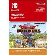 Dragon Quest Builders - Nintendo Switch Digital - Konzol játék
