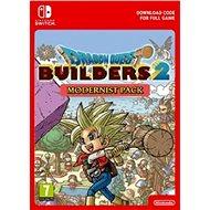 Dragon Quest Builders 2 - Hotto Stuff Pack - Nintendo Switch Digital - Játék kiegészítő