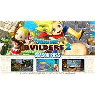 Dragon Quest Builders 2 - Season Pass - Nintendo Switch Digital - Játék kiegészítő