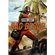 Dying Light Bad Blood Founders Pack (PC)  Steam DIGITAL - Játék kiegészítő