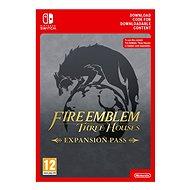 Fire Emblem Three Houses - Expansion Pass - Nintendo Switch Digital - Játék kiegészítő